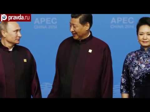 Putin offers Asia a new, non-American way