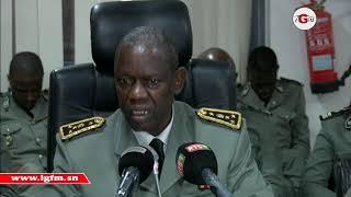 Les nouvelles mesures de la Douane sénégalaise