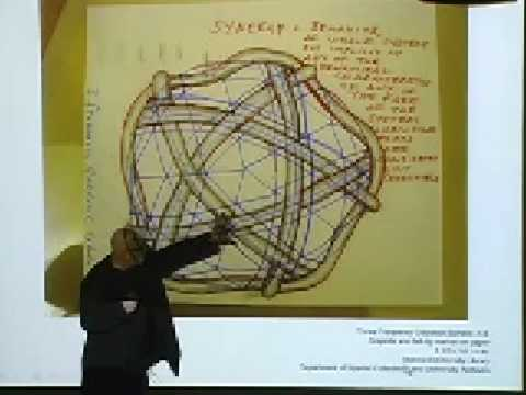 The Geological Diagrams of Buckminster Fuller