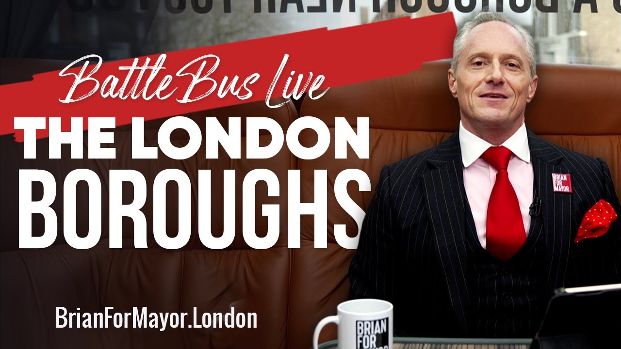 """Every Borough Has Its Different Challenges"" 