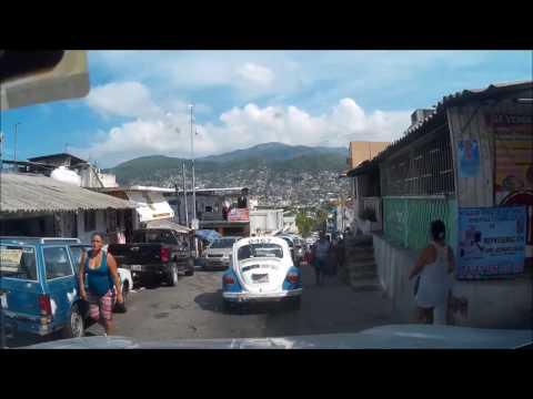 Centro Acapulco, Guerrero, Mexico