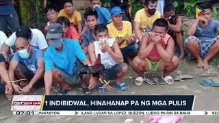 24 indibidwal, arestado dahil sa iligal na sabong; Pink na manok, narekober ng mga otoridad