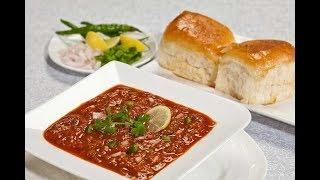 Pav bhaji recipe  (पाव भाजी बनाने की विधि) by creative Mumbai