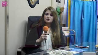 خاص بالفيديو د. نهى أبو الوفا ببساطة علمي طفلك استخدام البوتي