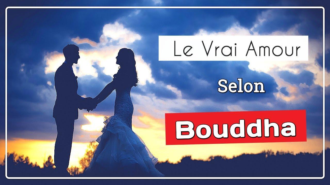 Les 4 Secrets Du Vrai Amour Selon Bouddha - l'Enseignement De ...