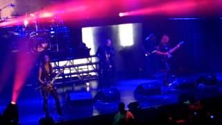 Judas Priest-Love Bites-Opening night of 2014 Tour