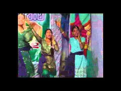 Padudama swethcha geetham - Dance