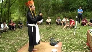 nghi lễ Tạ Mả  -Tạ ơn Tổ tiên của người Mường