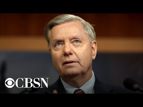 Senator Lindsay Graham holds press conference on Mueller Report, live stream