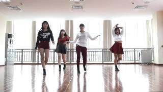 [Mono Cover Dance Contest Candy Mafia - Automatic]by Double-V Crew Vietnam