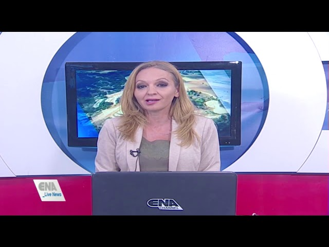 ENA Live 08 09 2020
