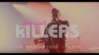 The Killers Tribute Band - Mr Brightside - [Cover by 'The Kopycat Killers']