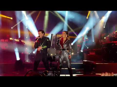 EDİS & BENGÜ - Çok Çok Düet Zorlu PSM Konseri