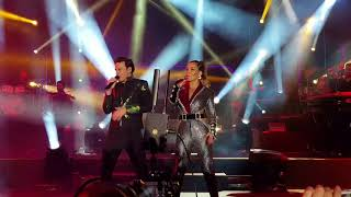 EDİS & BENGÜ - Çok Çok Düet Zorlu PSM Konseri Video