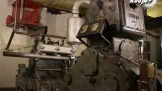 Maginot Linie Bunker in Hatten