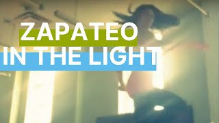 Zapateo in the light | Studio Sessions | Sarah Louis-Jean