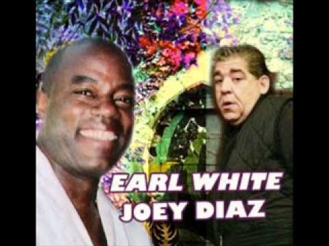 The Duncan Trussell Family Hour: Episode 19 Joey Diaz and Earl White