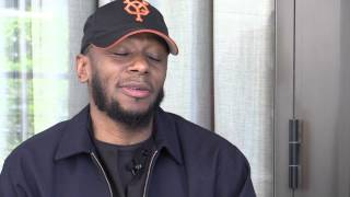 yasiin bey formerly known as mos def talks about his live show from africa