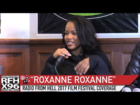 "Radio From Hell 2017 Film Festival Coverage: ""Roxanne Roxanne"""