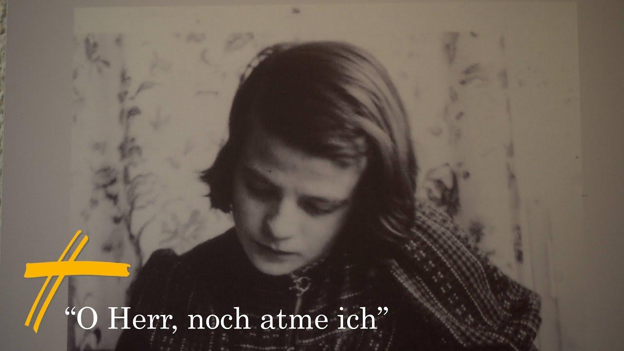 Sophie Scholls christliches Erbe