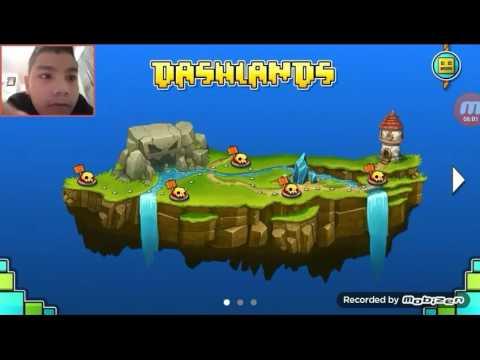 Unlocking Online Levels In Geometry Dash World