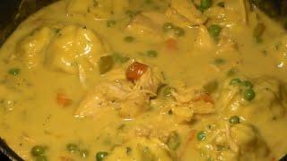 World&#39s Best Chicken &amp Dumplings Recipe: Homemade Chicken &amp Dumplings From Scratch