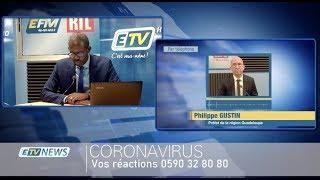 ÉDITION SPÉCIALE CORONAVIRUS - 14 AVRIL 2020