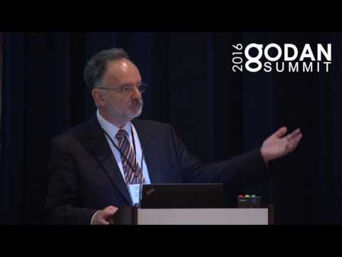 Agricultural Data as Public Good for Africa's Prosperity (GODAN Summit 2016 Day 2)