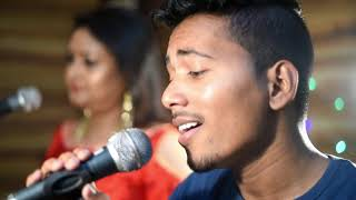 Agar tum saath ho Cover son