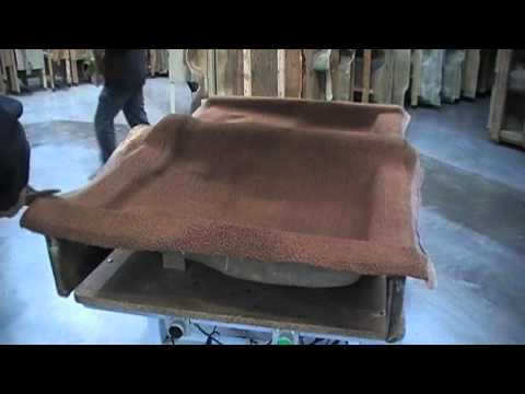 Knox Auto Carpets how to make a moulded car carpet