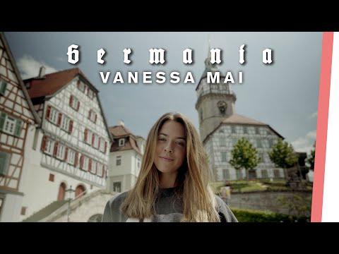 Vanessa Mai über Hauptschule, Vorurteile im Schlager und Olexesh