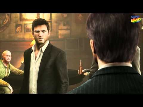 Video Análisis: Uncharted 3 [HD]