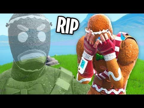 *RIP* MY LAST RARE SKIN IN FORTNITE... thumbnail