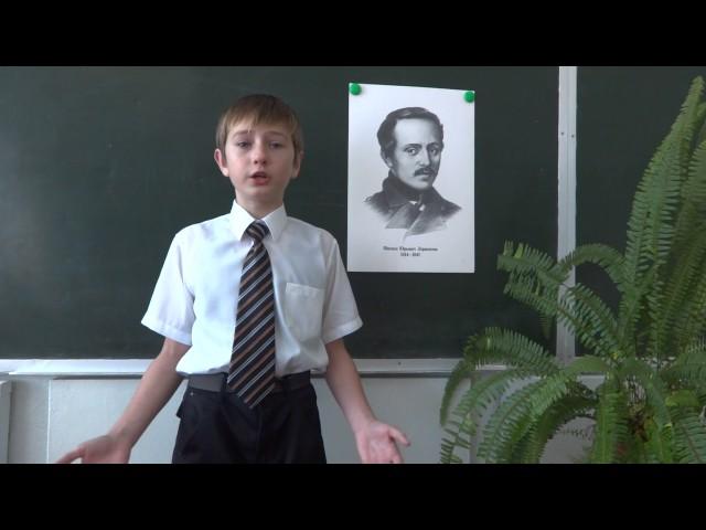 Изображение предпросмотра прочтения – ПётрКрючков читает произведение «Тучи» М.Ю.Лермонтова