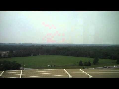 NOAA Weather Radio WXK-85 Norman OK during 5/2011 tornado outbreak
