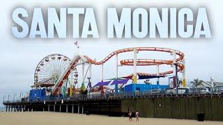 Santa Monica Pier (Day 2029 - 6/15/15)
