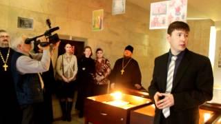 Выставка  'Вечные книги', 14.03.12(Саратов, музей Н.Г.Чернышевского, 14 марта 2012 года., 2012-03-21T00:22:26.000Z)