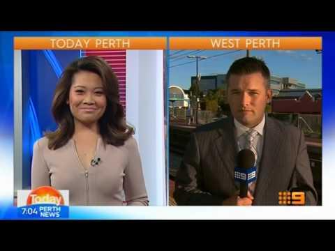 Train Rankings   Today Perth News