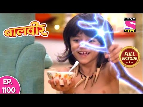 Baal Veer - Full Episode 1100 - 04th September, 2018