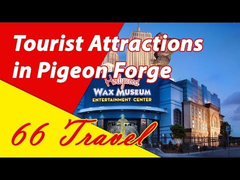 List 12 Tourist Attractions in Pigeon Forge, Tennessee | Travel to United States