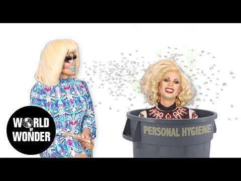 UNHhhh Ep 81: 'Personal Hygiene' with Trixie Mattel and Katya Zamolodchikova