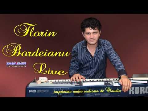 Florin Bordeianu-Vinde Gheorghe zece oi M-a impins pacatul greu LIVE-Audio-Claudiu Record Studio