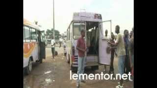 les apprentis de gbaka parlent