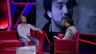 Mentiras Verdadera - Jorge Sharp y Alejandro Goic - Jueves 27 de Octubre 2016