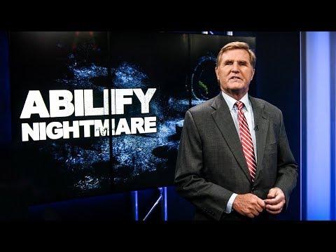 Abilify: The Drug That Devastates Your Impulse Control Center