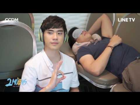 [Eng Sub OST] 2Moons OST Pchy นับหนึ่งกันไหม FMV Thai Sub