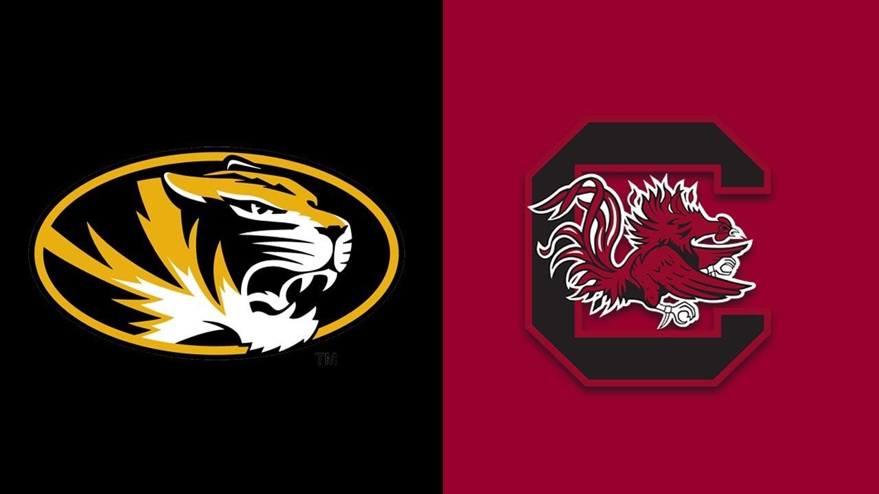 Week 6 2018 Missouri vs South Carolina Full Game ...