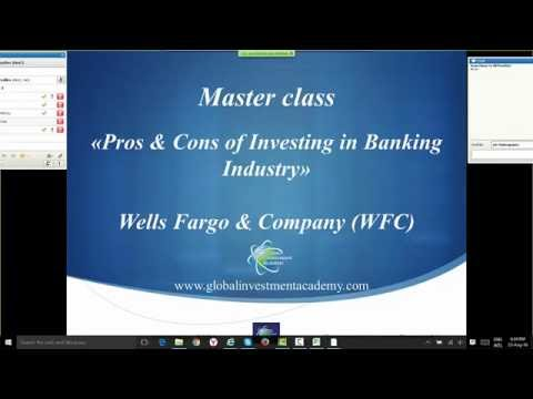 Banking Industry Part 1 Introduction, August 2016 Stock market overview