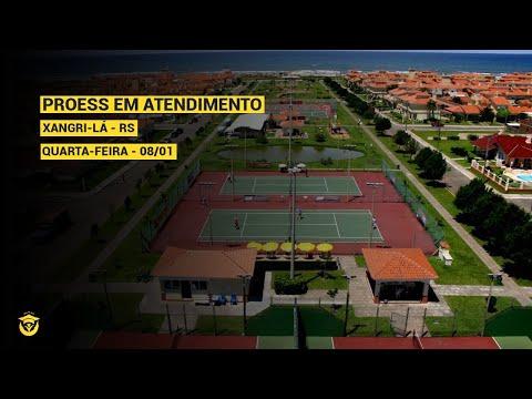 Atendimento do PROESS - Xangri-lá - RS - Janeiro 2020