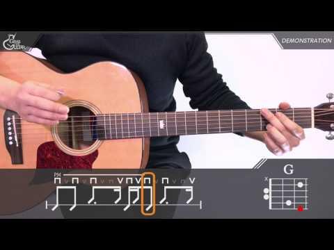[그랩더기타] Fine - TAEYEON (태연) [Guitar Tutorial�
